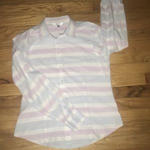 Brooks brothers cotton button down